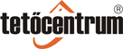 Tetőcentrum logo