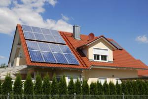 Napelem referencia hely lehetőség - napelemes áramtermelés