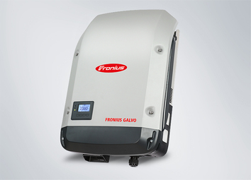 Fronius Galvo 1.5 inverter