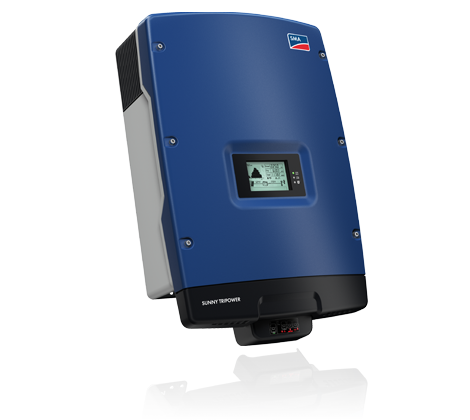 SMA Sunny Tripower 8000 TL-20 inverter