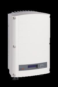 SolarEdge egyfázisú inverter