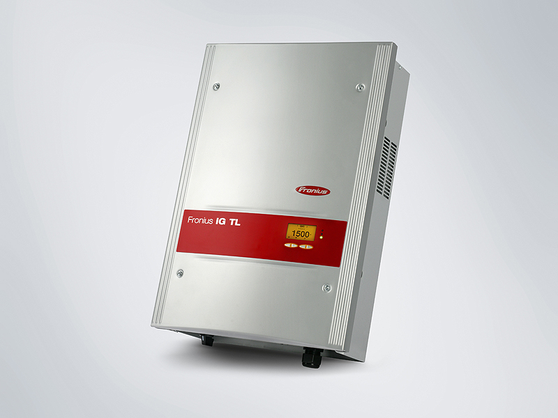 Fronius IG TL inverter